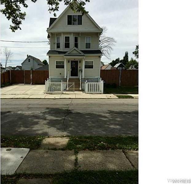 464 Sweet Avenue, Buffalo, NY 14211