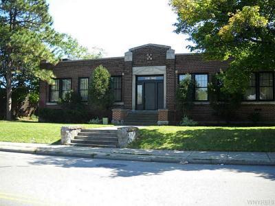 Photo of 211 Hertel Ave, Buffalo, NY 14207