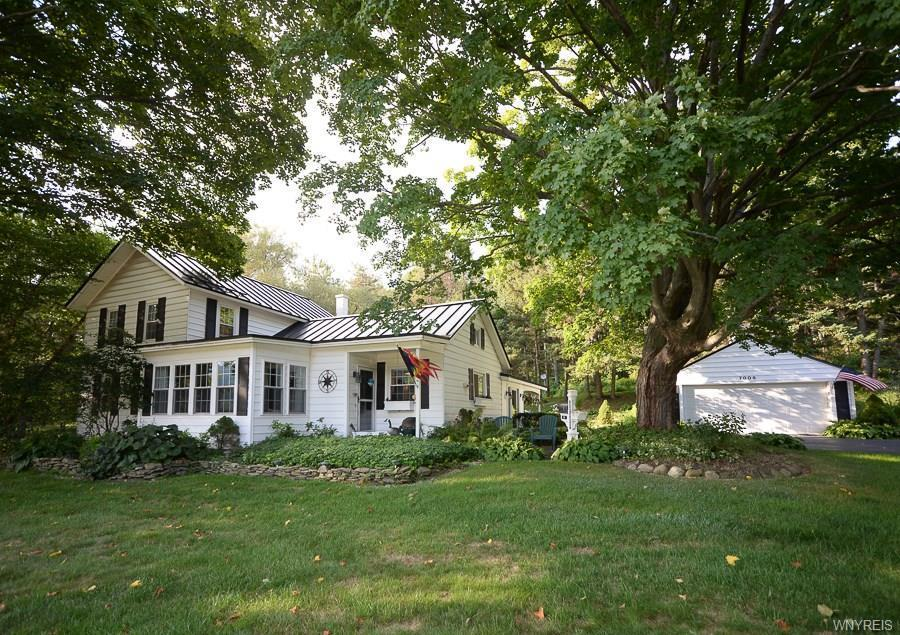 7006 Ellicottville Maples Road, Mansfield, NY 14731