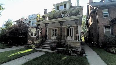 Photo of 546 Richmond Avenue, Buffalo, NY 14222