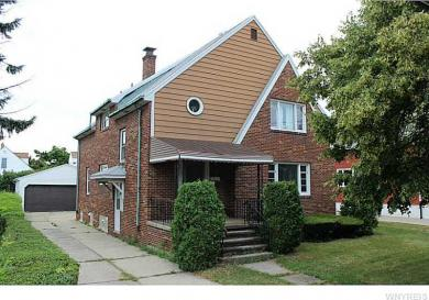 356 South Ogden Street, Buffalo, NY 14206
