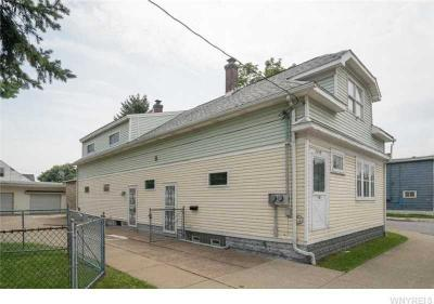Photo of 2059 William St., Cheektowaga, NY 14206