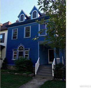 68 Robie St, Buffalo, NY 14214