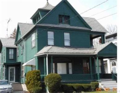 103 Bank Street, Batavia City, NY 14020