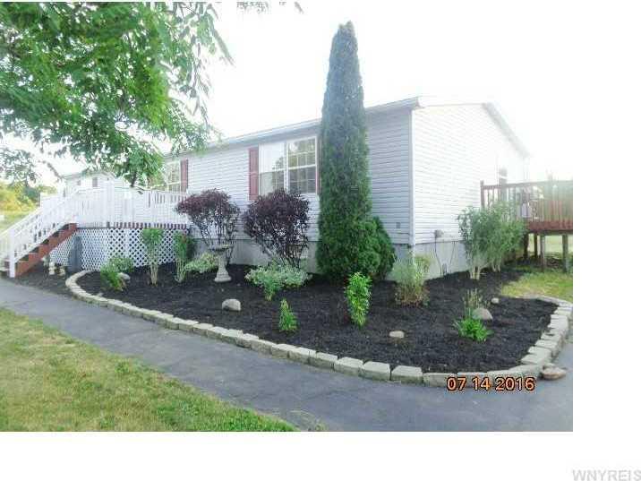 12639 Beebe Road, Hanover, NY 14081