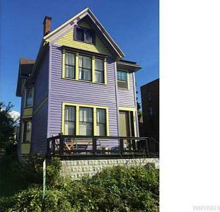 349 Rhode Island St, Buffalo, NY 14213