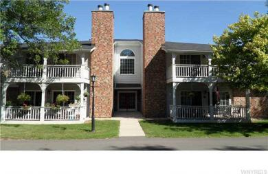 1185 Youngs Road, Unit F, Amherst, NY 14221