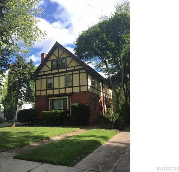 101 Depew Avenue, Buffalo, NY 14214