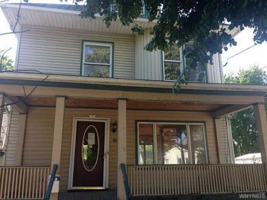 40 Allegany St, Buffalo, NY 14220