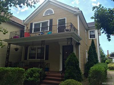 Photo of 266 West Tupper Street, Buffalo, NY 14201