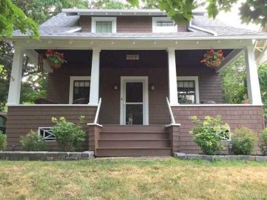 136 Olean Street, Aurora, NY 14052