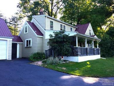 8725 Hammond Drive, Eden, NY 14057