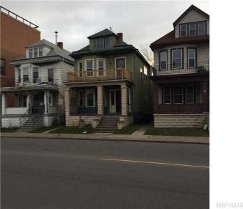 929 Hertel Ave, Buffalo, NY 14216