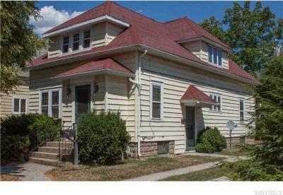 297 South Ogden St, Buffalo, NY 14206