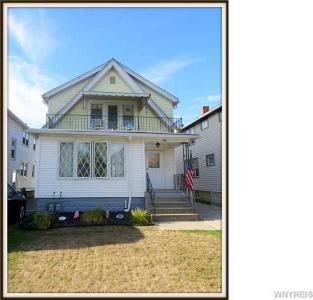 155 Victoria Blvd, Tonawanda Town, NY 14217