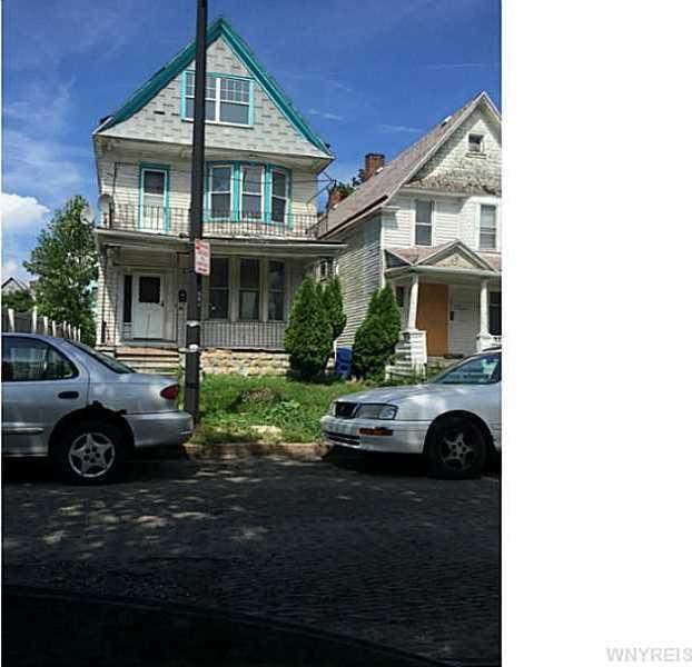 604 Woodlawn Avenue, Buffalo, NY 14211