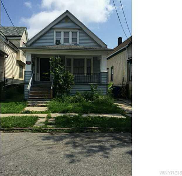 57 Roslyn Street, Buffalo, NY 14211
