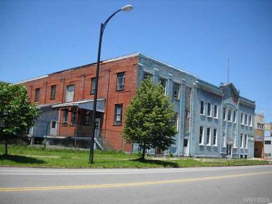 662 Fillmore Ave, Buffalo, NY 14212