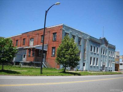 Photo of 662 Fillmore Avenue, Buffalo, NY 14212