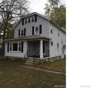8080 Stahley Rd, Clarence, NY 14051