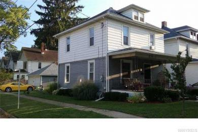 1901 West State, Olean City, NY 14760