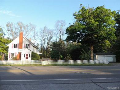 6853 Bear Ridge Rd, Pendleton, NY 14120