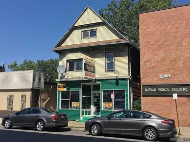 516 Abbott Rd, Buffalo, NY 14220