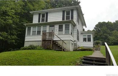 60 Fair Oak St, Salamanca City, NY 14779