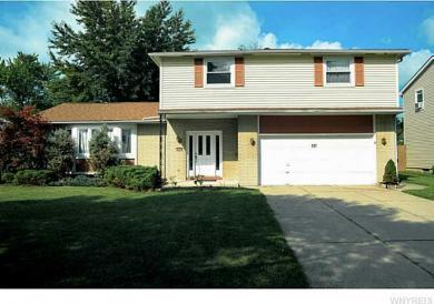 237 Macarthur Dr, Amherst, NY 14221