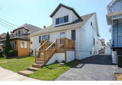 320 Holly St, Buffalo, NY 14206