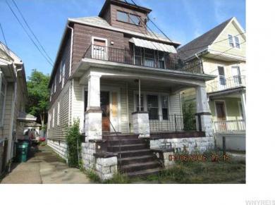 61 Blake St, Buffalo, NY 14211