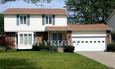 297 Seabrook, Amherst, NY 14221
