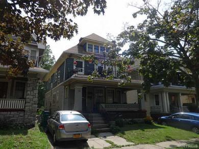 259 Pennsylvania St, Buffalo, NY 14201