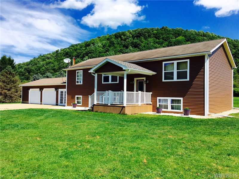 3660 Five Mile Road, Allegany, NY 14706