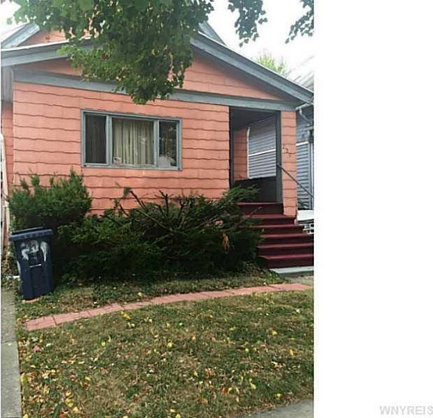 239 Stevens Avenue, Buffalo, NY 14215