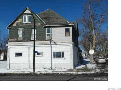 534 Walden Avenue, Buffalo, NY 14211