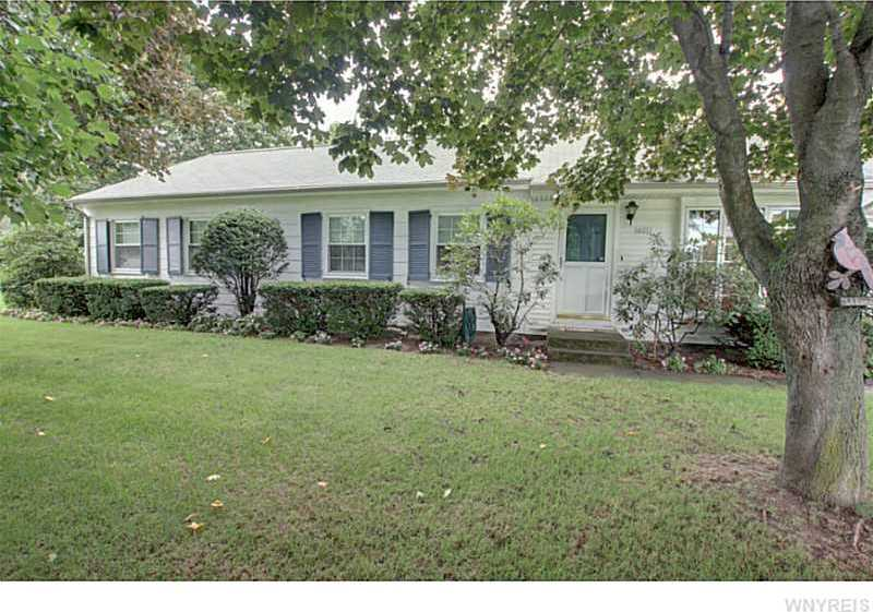 14011 Wendy Drive, Collins, NY 14034