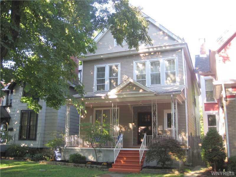 372 Richmond Avenue, Buffalo, NY 14222