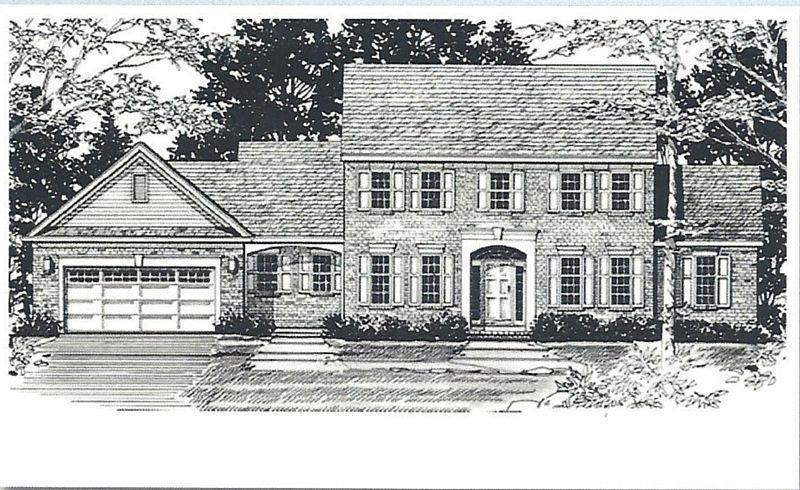 1 Stable View, Pittsford, NY 14534