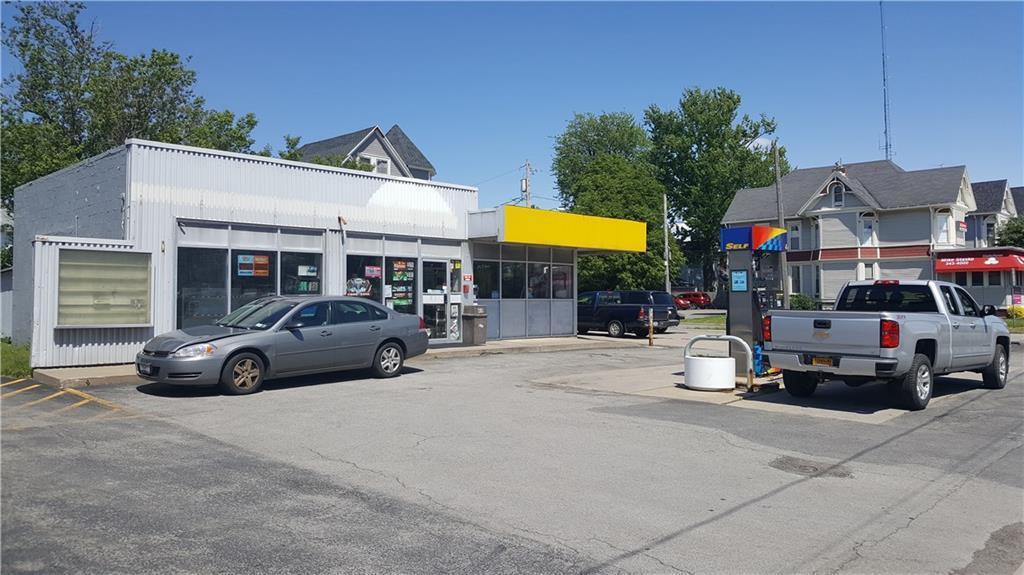 100 Main Street West, Batavia City, NY 14020