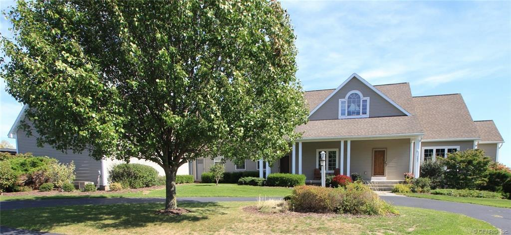 5007 Seneca Point Road, Canandaigua Town, NY 14424