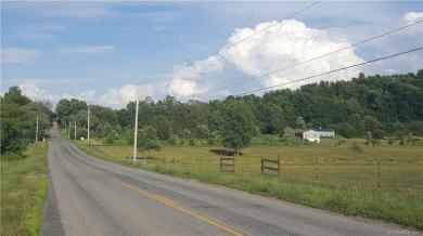Gildersleeve Road, Marion, NY 14505