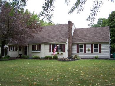 647 Apple Grove Circle, Webster, NY 14580