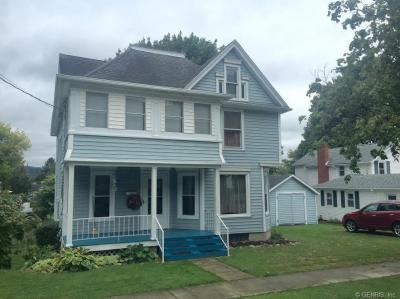 Photo of 1 Health Street, North Dansville, NY 14437