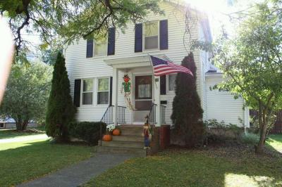 Photo of 11 Cottage Street, North Dansville, NY 14437