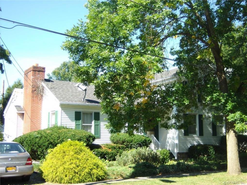 25 Grover Street, Wellsville, NY 14895