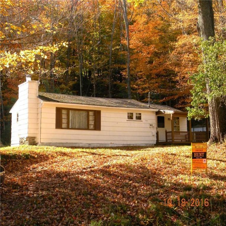 7541 Donnelly Road, Almond, NY 14804