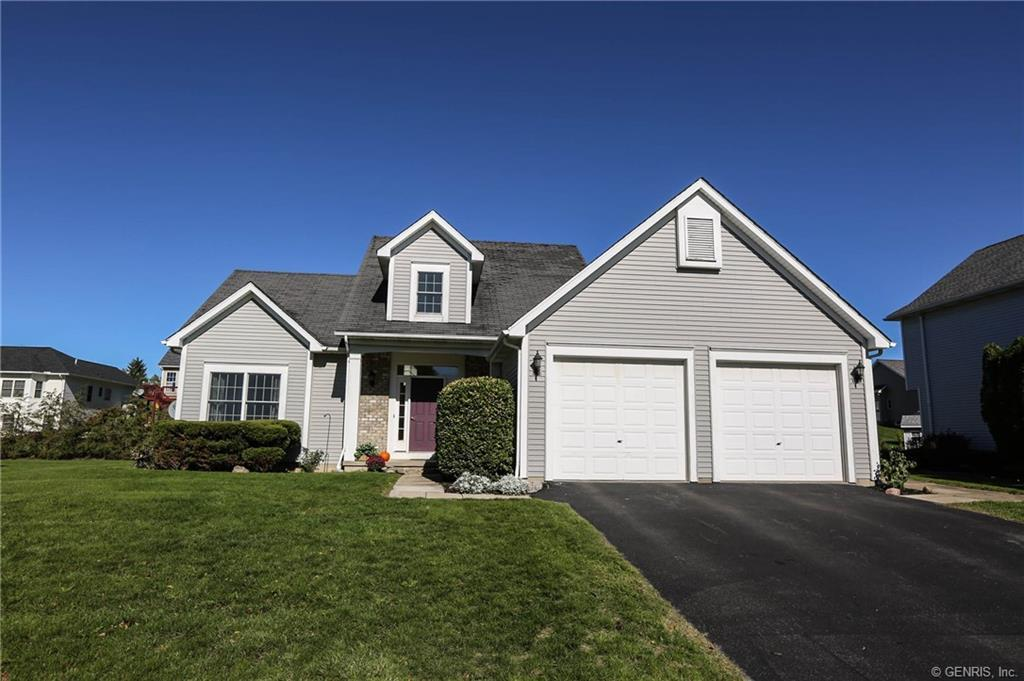 Mls r1007494 213 pickering street canandaigua city ny for New home builders in pickering