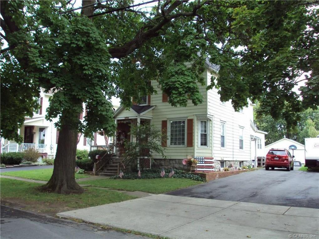 82 Mary Street, Auburn, NY 13021