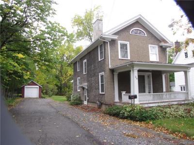 Photo of 24 Oak Street, Geneseo, NY 14454